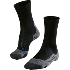Falke TK2 Cool Trekking Socks Damen black-mix